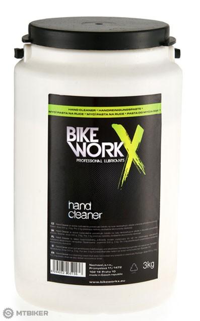 BikeWorkx Hand Cleaner pasta 3kg