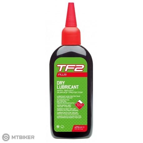 Weldtite Mazací olej na reťaz TF2 Plus Dry s Teflónom /125 ml