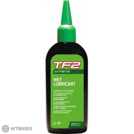 Weldtite Mazací olej na reťaz TF2 Extreme Wet