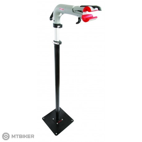 Weldtite Úchyt na podlahu pre montážny stojan bez univerzálnej hlavice
