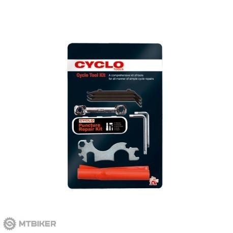 Cyclo tools Základná sada cyklonáradia