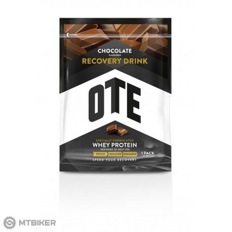 Nápoj OTE Soya Protein, čokoláda, 1 kg