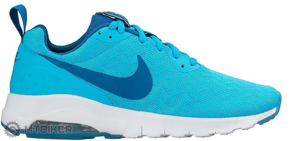 cf22018f3c Do 3 dní · Nike Air Max Motion LW dámske športové topánky tyrkysové