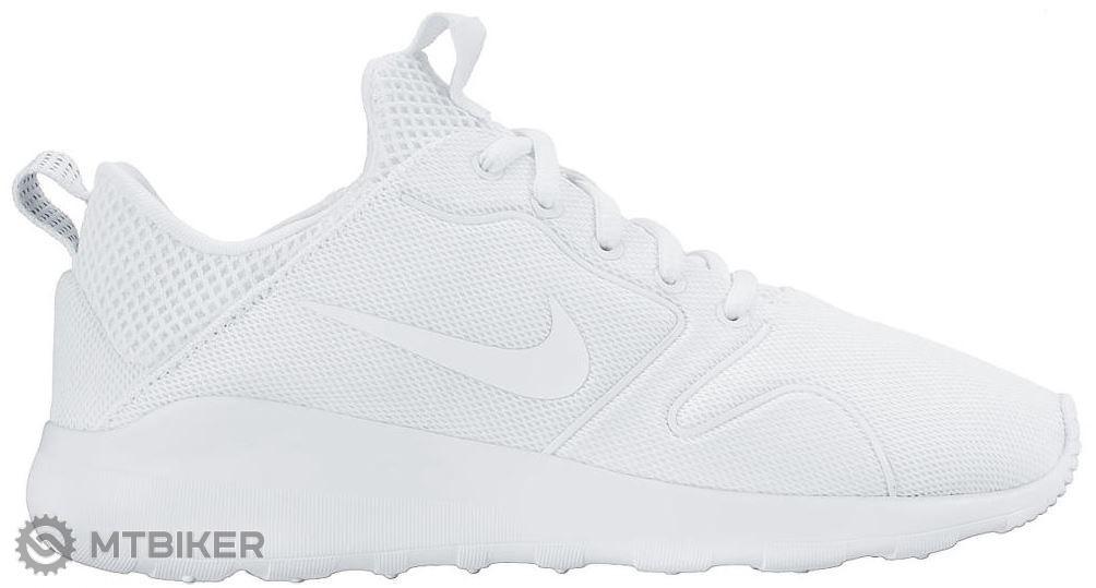 b7a24438a Nike Kaishi 2.0 dámske športové topánky biele - MTBIKER Shop