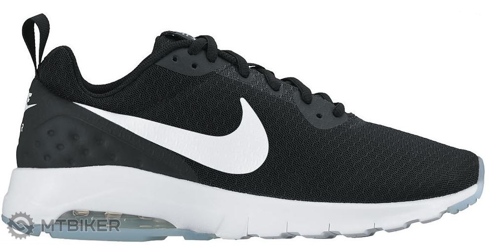 Nike Air Max Motion LW pánske športové topánky čierna biela ... 652ce4b641f