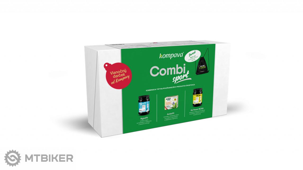Kompava Vianočný darček - Combi Sport
