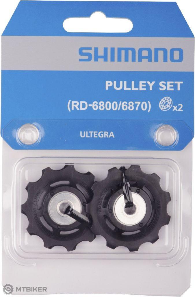 Shimano Ultegra RD-6800/6870 kladky do prehadzovačky 11sp.