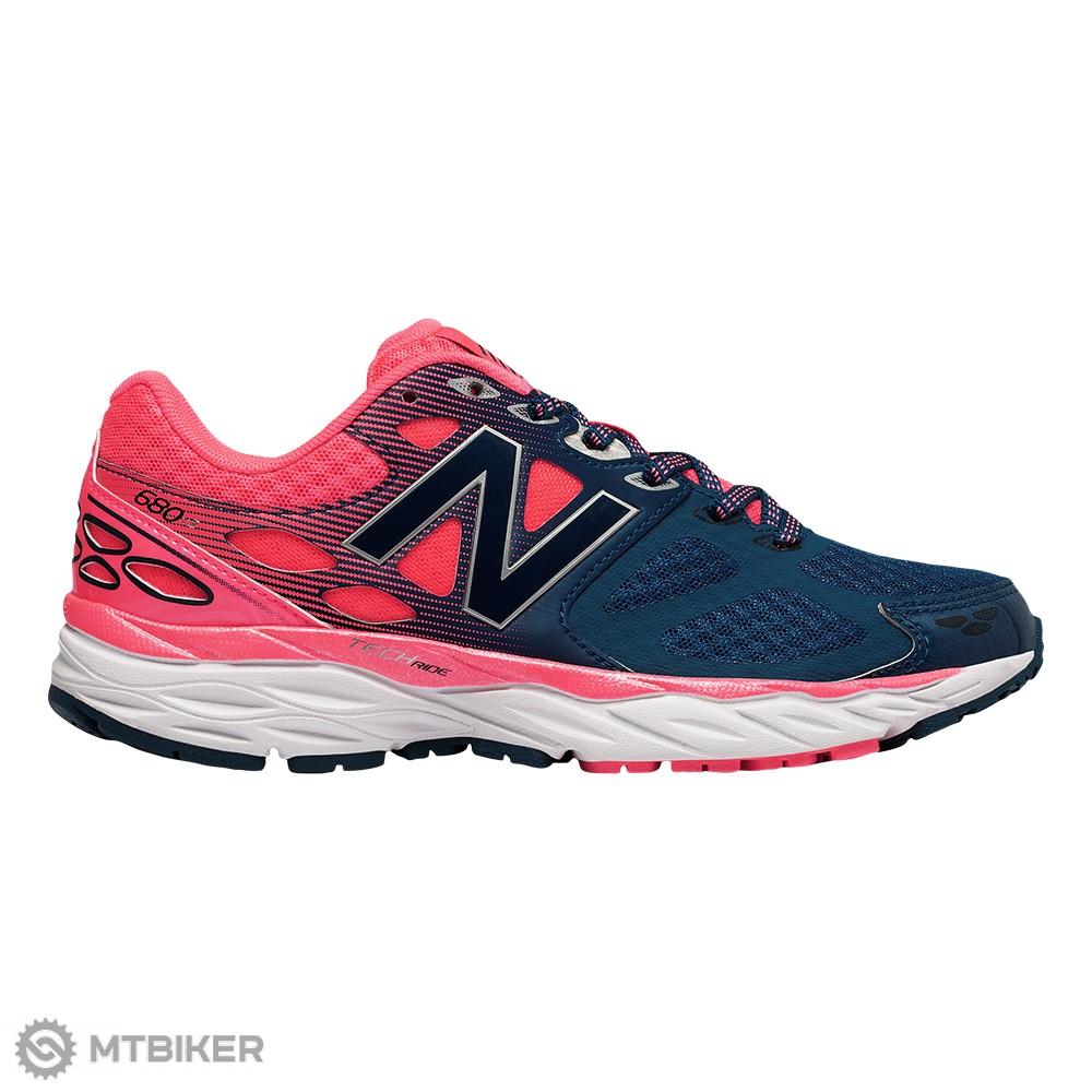 New Balance dámske bežecké topánky W680RG3 - MTBIKER Shop bbad1aea457