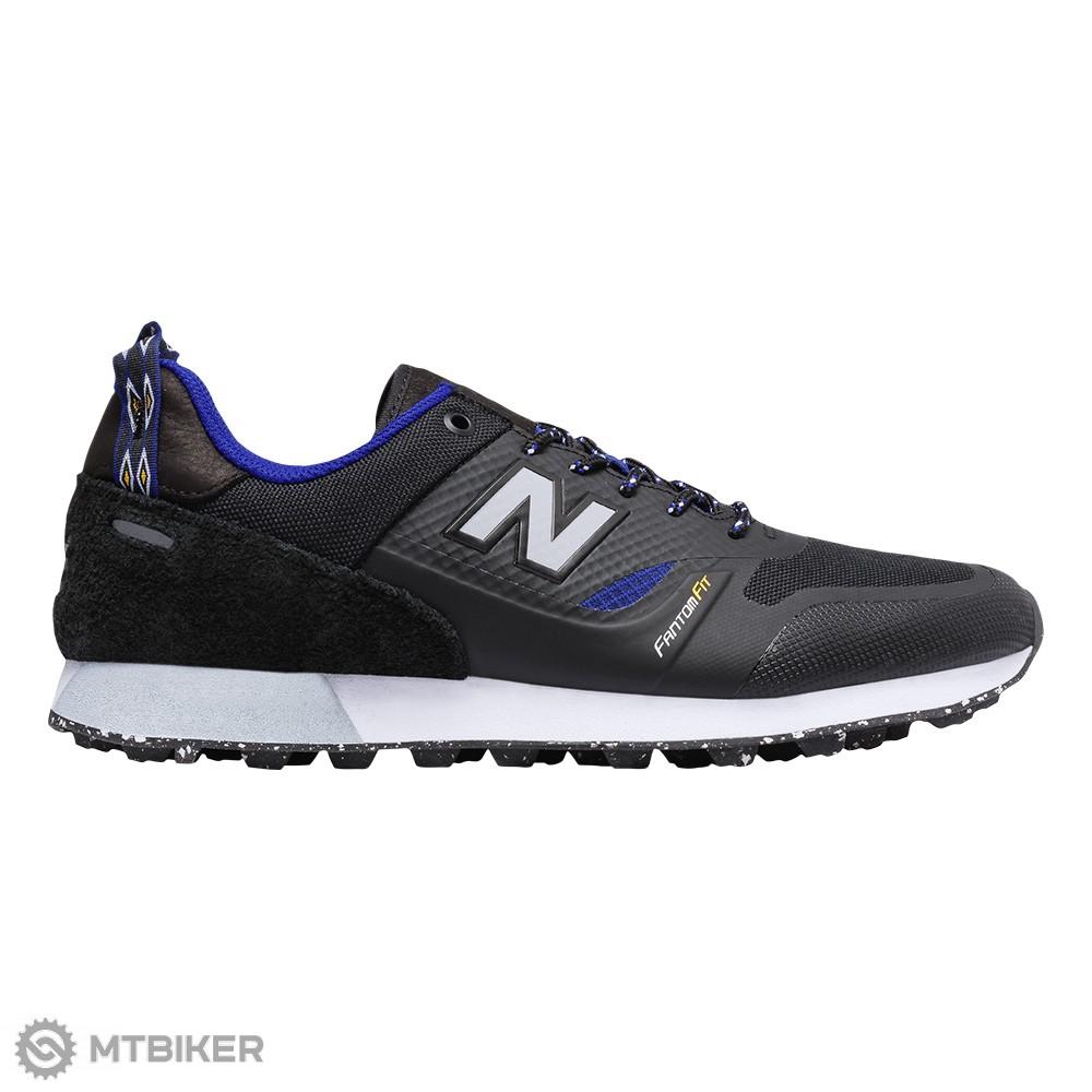 New Balance TBTFOB pánske lifestylové topánky - MTBIKER Shop 0cb7ee5ffd