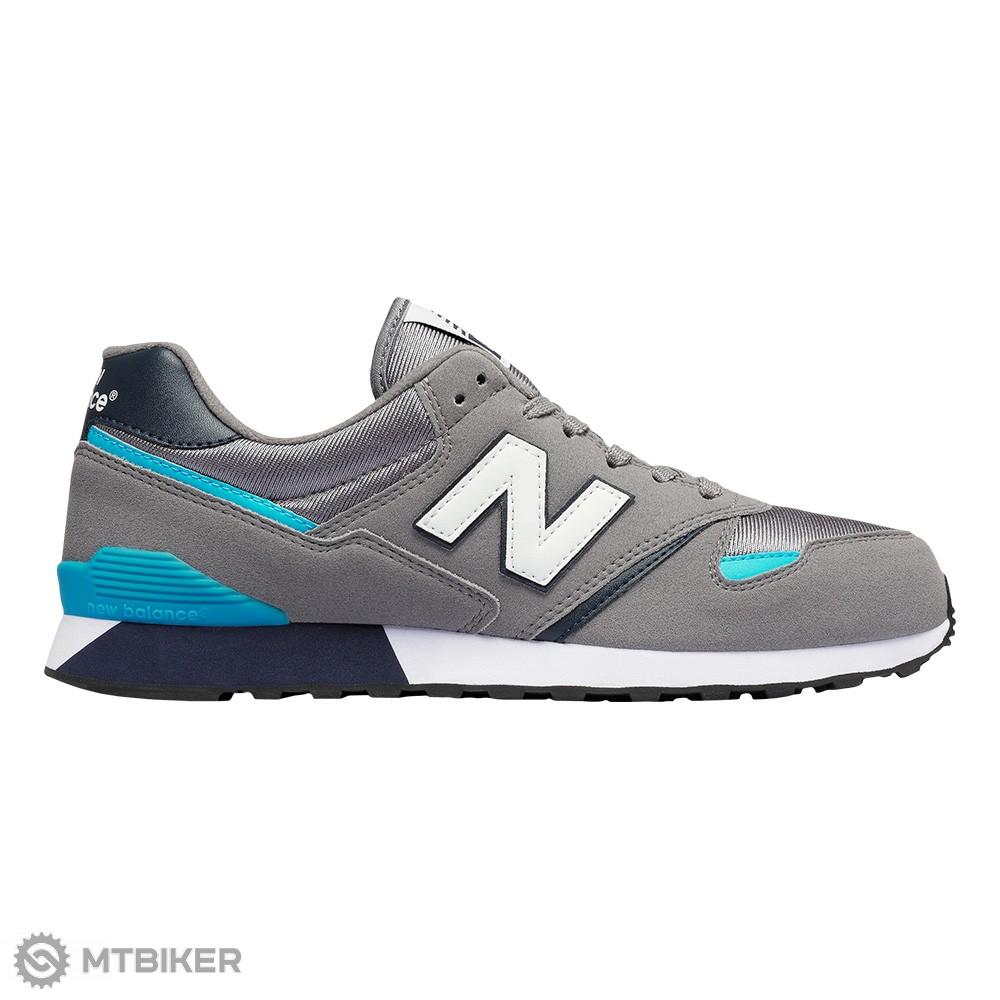 4751c98b2306 New Balance U446BG unisex lifestylové topánky - MTBIKER Shop