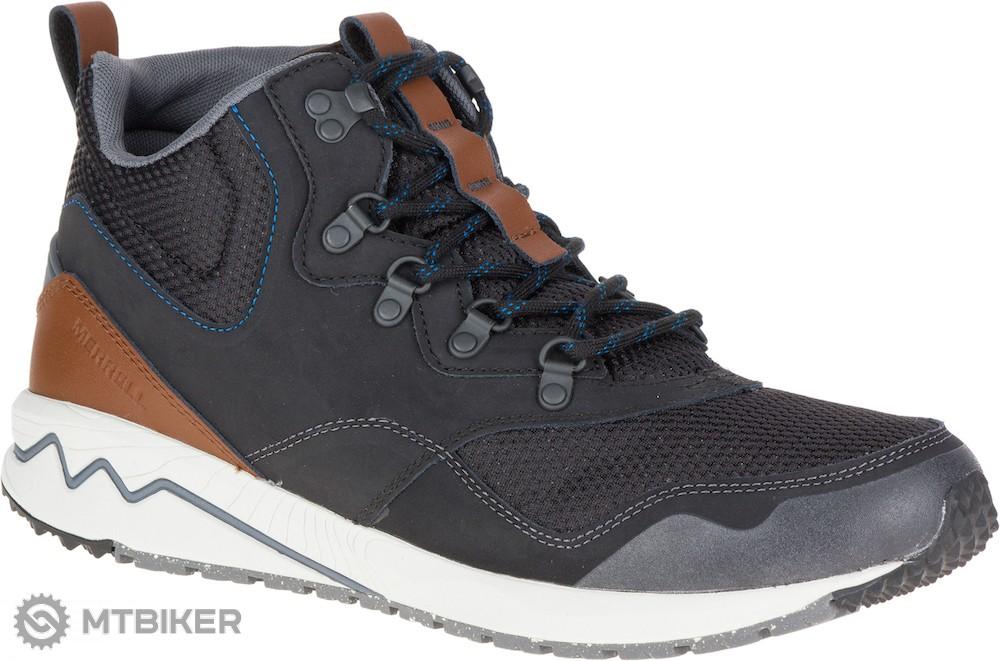 cbf0941ef174 Merrell STOWE MID J49385 pánske multi-športové topánky