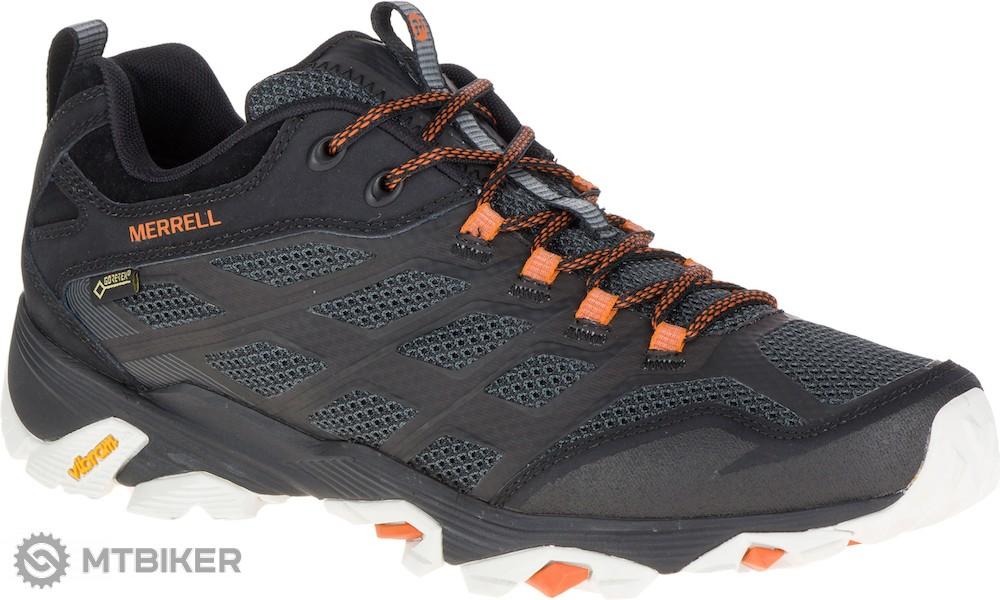 Merrell MOAB FST GORE-TEX J37067 pánske turistické topánky