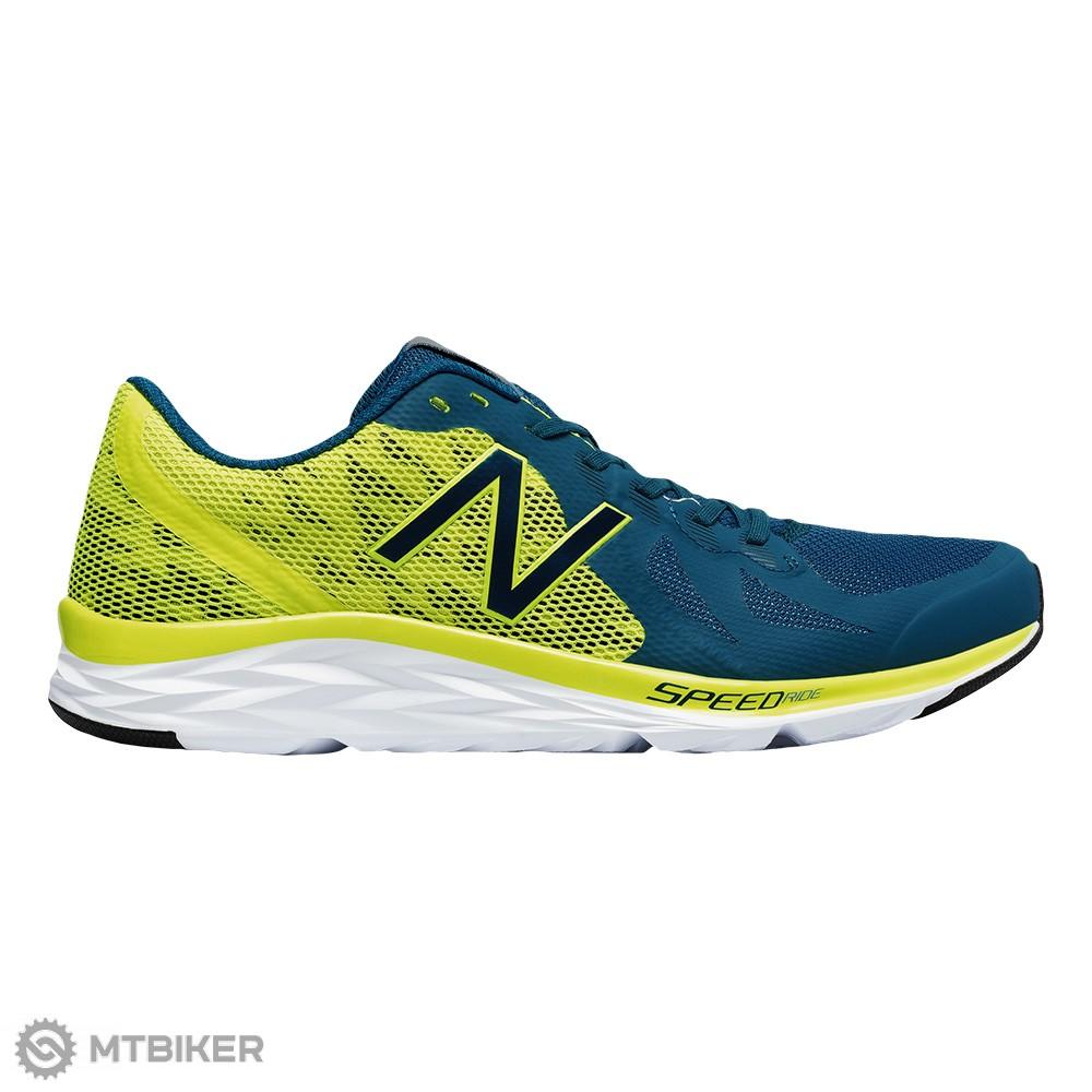 9085fecb5660 New Balance M790LY6-šírka 2E pánske bežecké topánky - MTBIKER Shop
