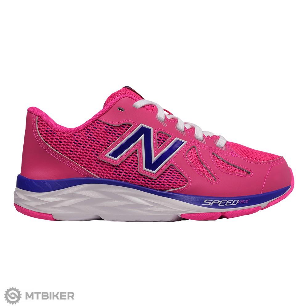 0c03440198812 New Balance KJ790PIY detské multi - športové topánky - MTBIKER Shop