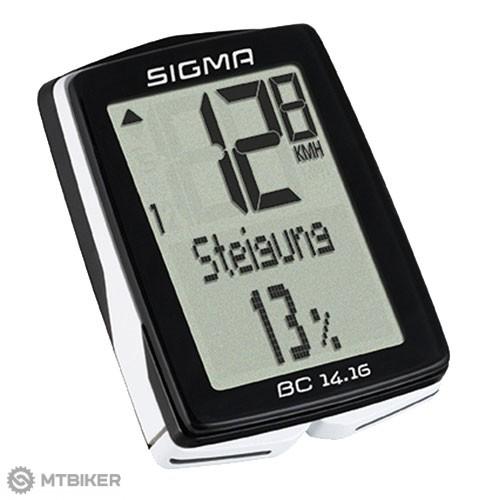 Sigma Sport BC 14.16 computer