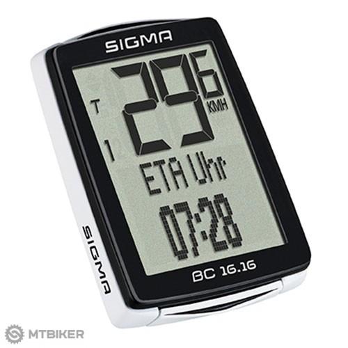 Sigma Sport BC 16.16 STS computer