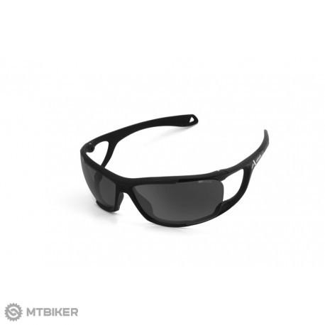Altitude Ultimate čierne okuliare - MTBIKER Shop 7ce4ff40422