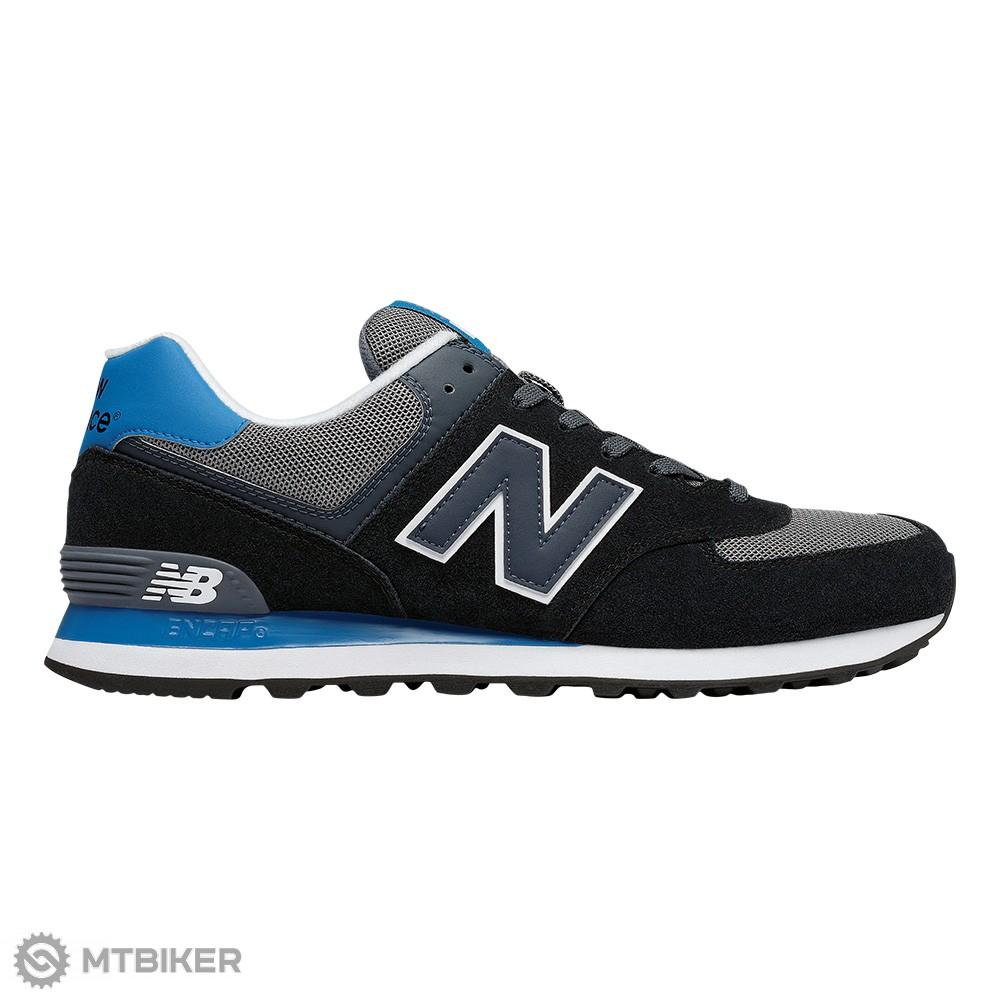 0a5ee0c5e243 New Balance ML574CPU pánske lifestylové topánky - MTBIKER Shop