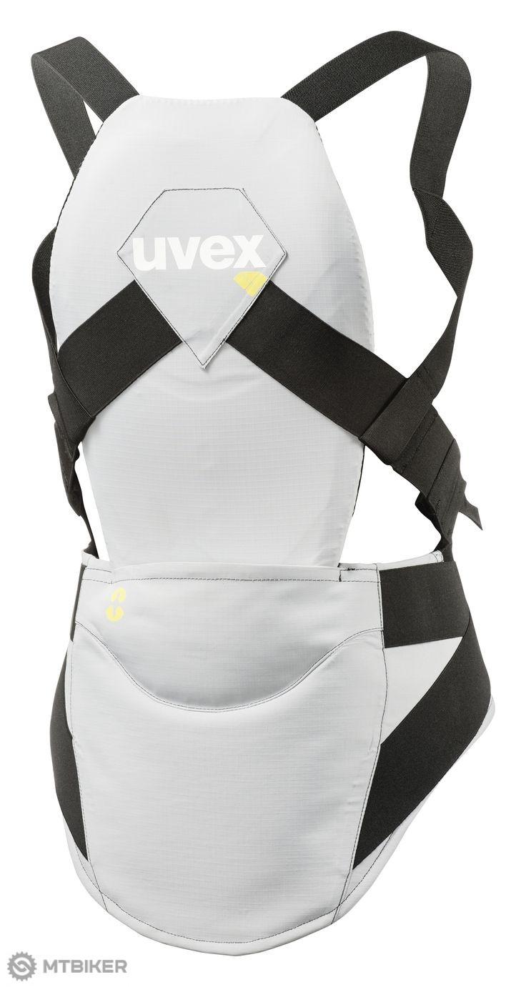 Uvex Back Pure W S449052388 dámsky chránič chrbtice