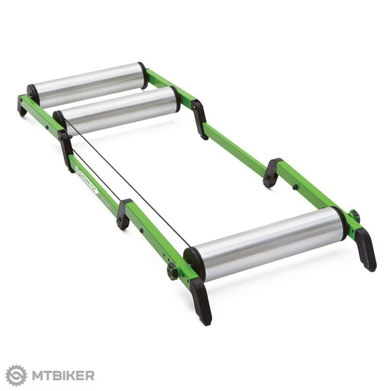 Kinetic Z- Rollers valce