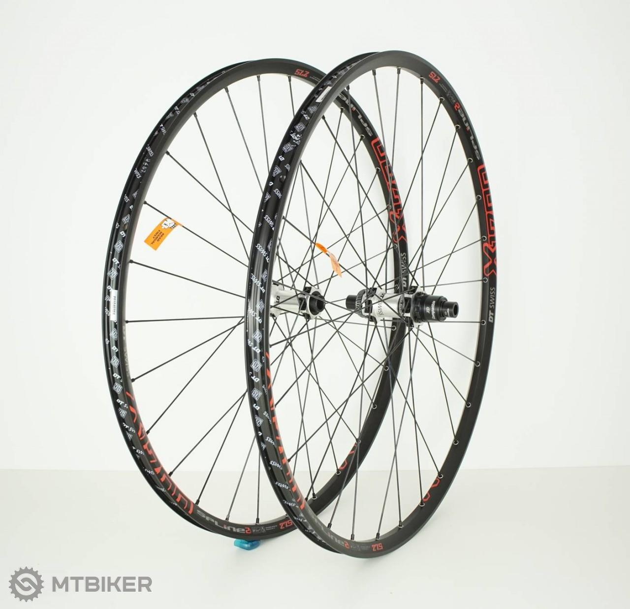 DT Swiss X1700 Spline Two 29