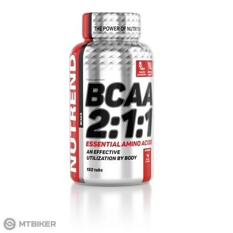Nutrend BCAA 2:1:1 150 tbl.