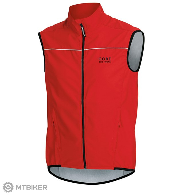 GORE Countdown Vest - red