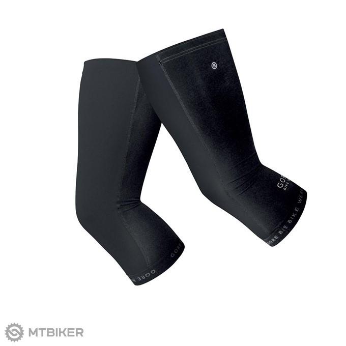 GORE Universal 2.0 Knee Warmers - black