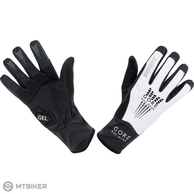 GORE Xenon 2.0 SO Gloves - black/white