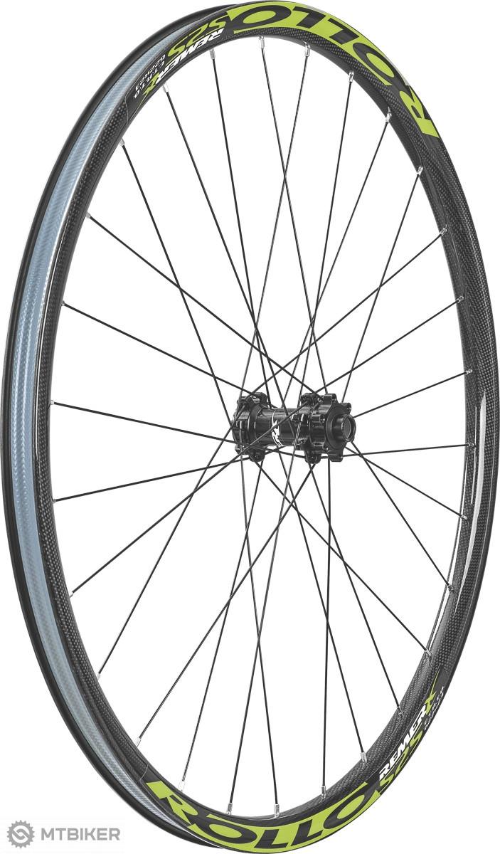 Remerx Rollo karbonové vypletené kolesá MTB 29