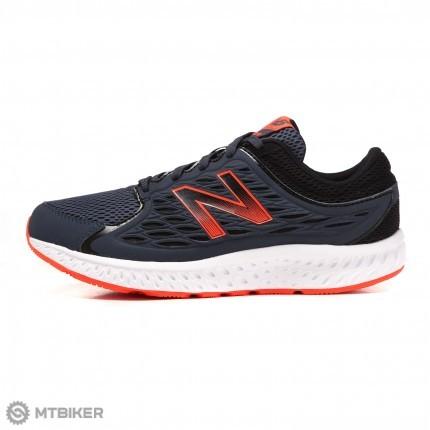 f9ddfcd81368 New Balance M420LT3 pánske bežecké topánky tmavo sivá - MTBIKER Shop