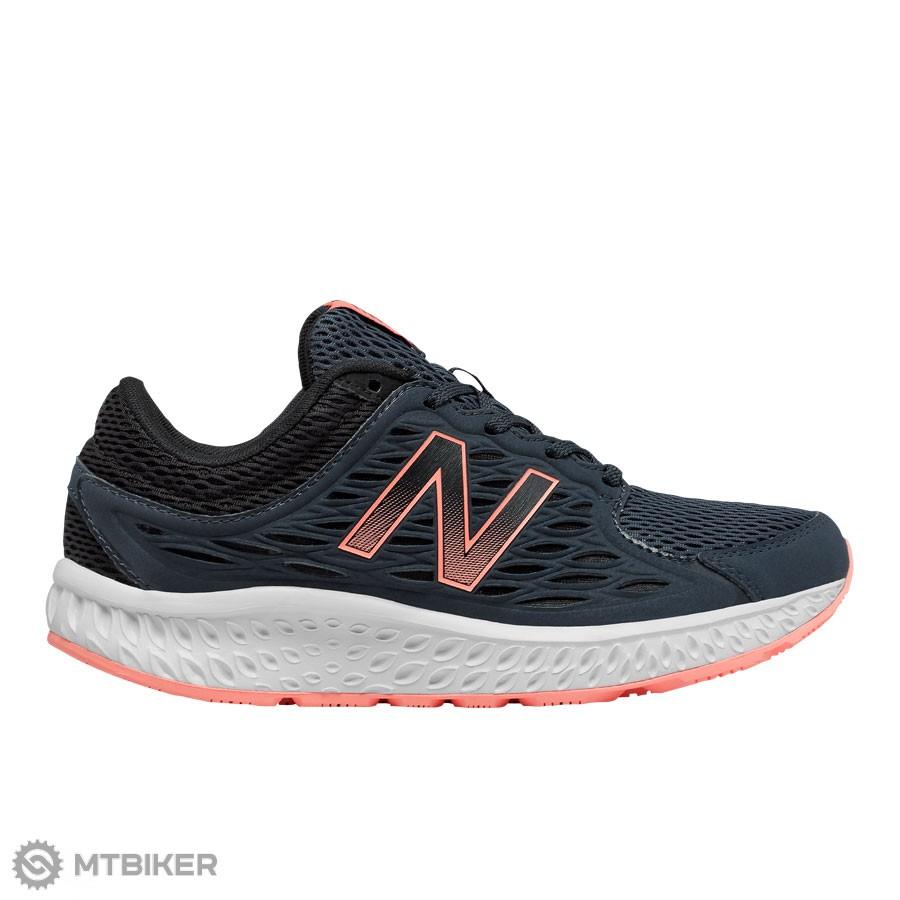 New Balance W420LG3 dámske bežecké topánky sivé - MTBIKER Shop 7d9653e362b