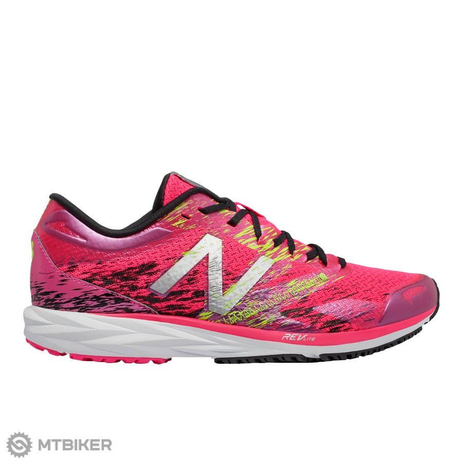 7be3a4117b25 New Balance WSTROLP1 dámske bežecké topánky ružové - MTBIKER Shop