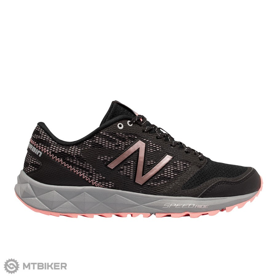 Do 2 dní. New Balance WT590RB2 dámske trailové topánky čierne 1ff87030545