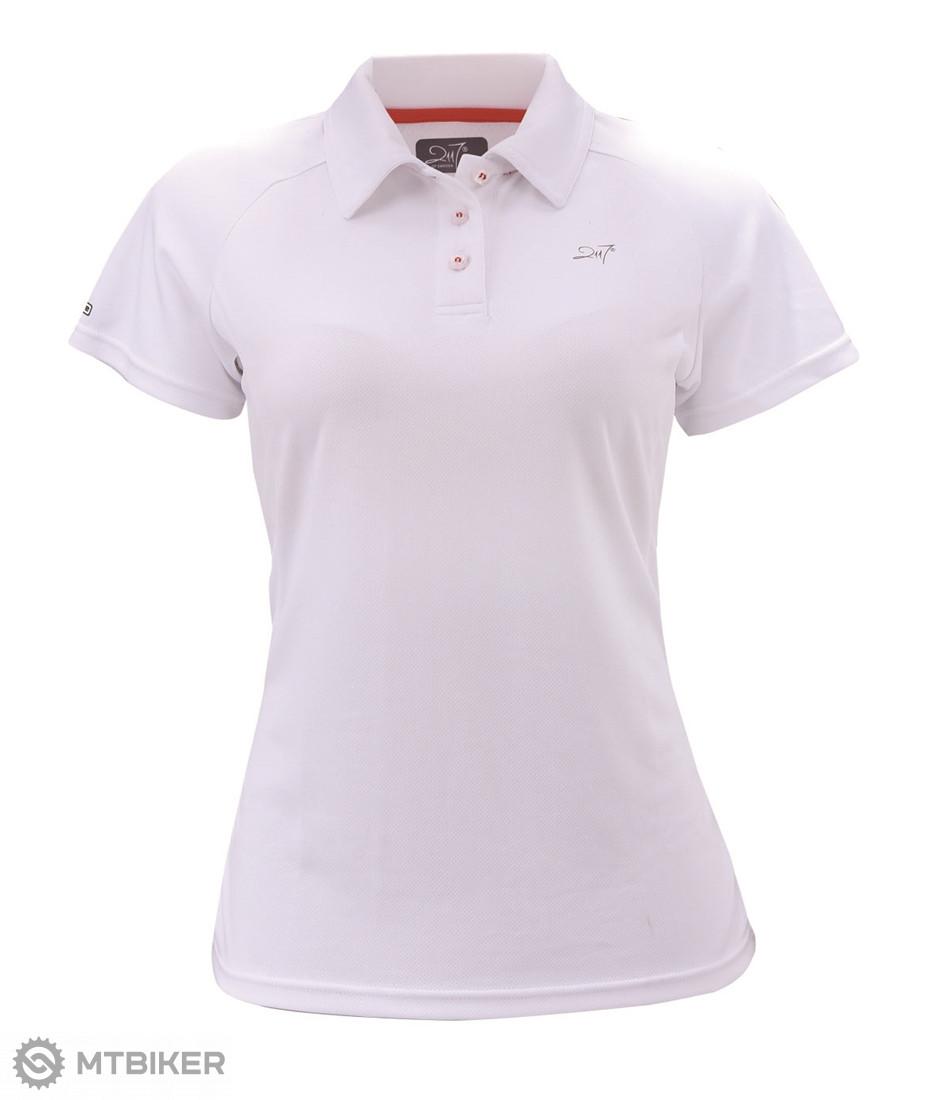 19b24f090881 Do 10 dní. 2117 of Sweden FROSAKER dámske funkčné tričko s kr.rukávom biele