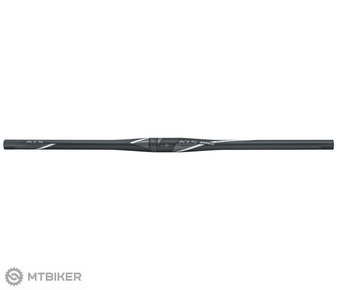 Kellys Riadidlá KLS ADVANCED XC 70 FlatBar 31,8 / 720mm, 017