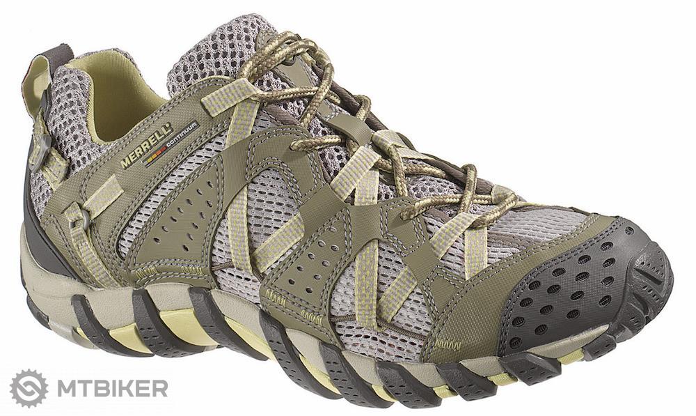 efb082a99ec16 Do 2 dní. Merrell WATERPRO MAIPO J89562 dámska turistická obuv