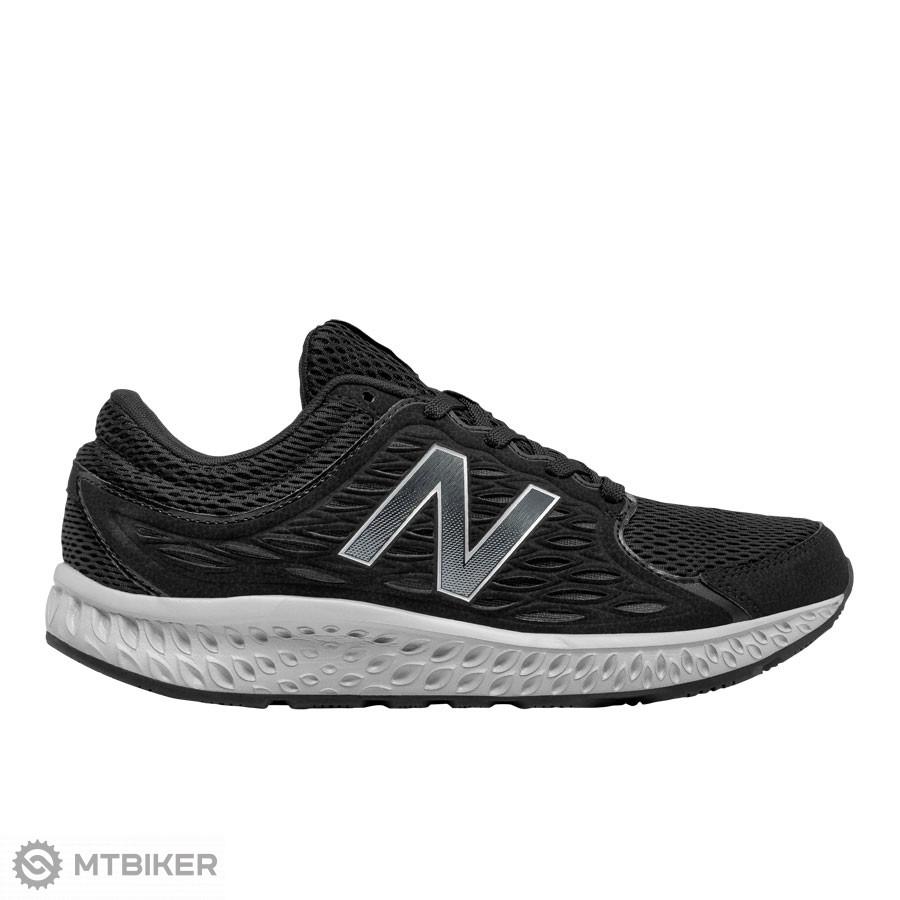 4fe144b450236 New Balance M420LB3 pánske bežecké topánky čierne - MTBIKER Shop