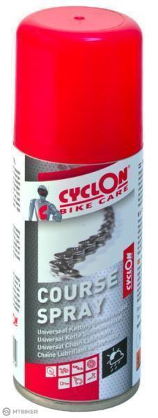 Cyclon Bike Care COURSE SPRAY