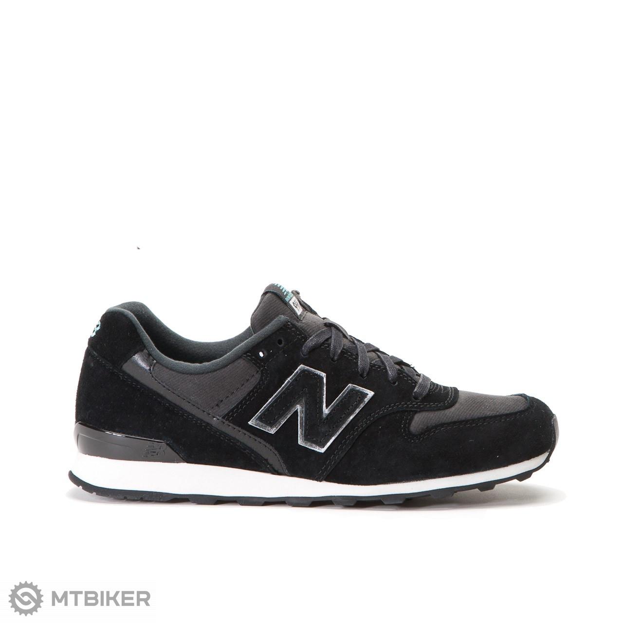 Do 2 dní · New Balance WR996EF-D dámske lifestylové topánky čierne e469d28d9dc
