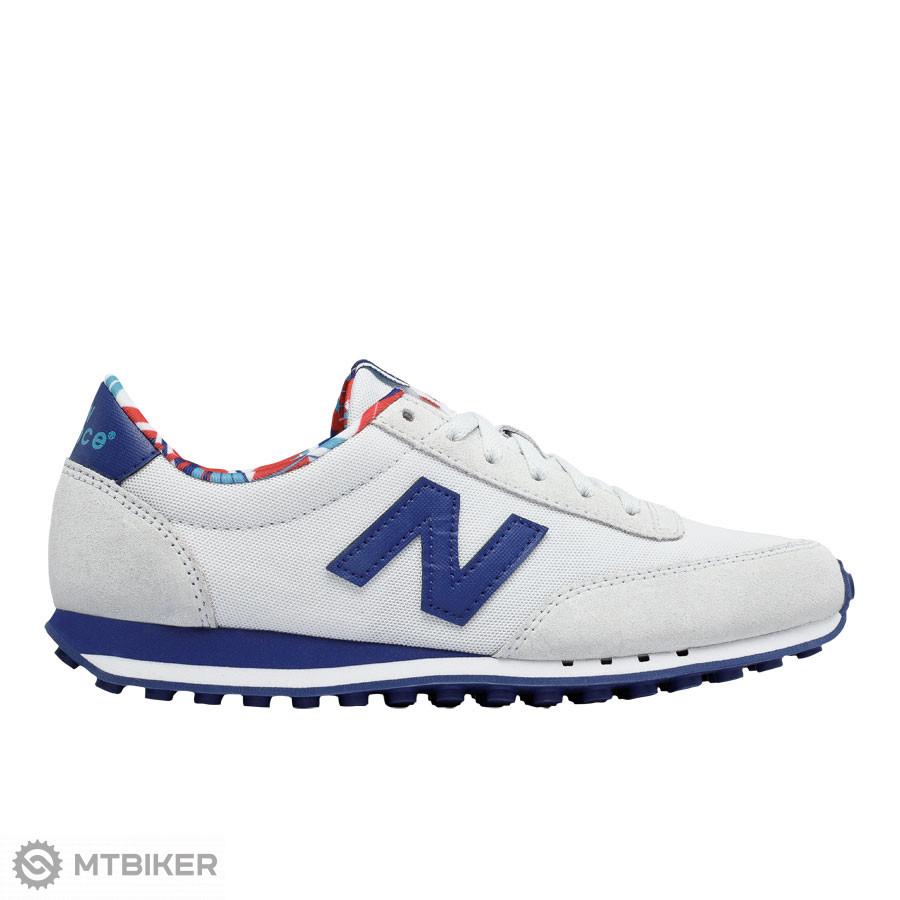 060688bc3df New Balance WL410CPD dámska lifestylová obuv biela - MTBIKER Shop