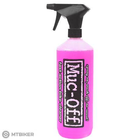 Muc-Off Bike Cleaner 1 l