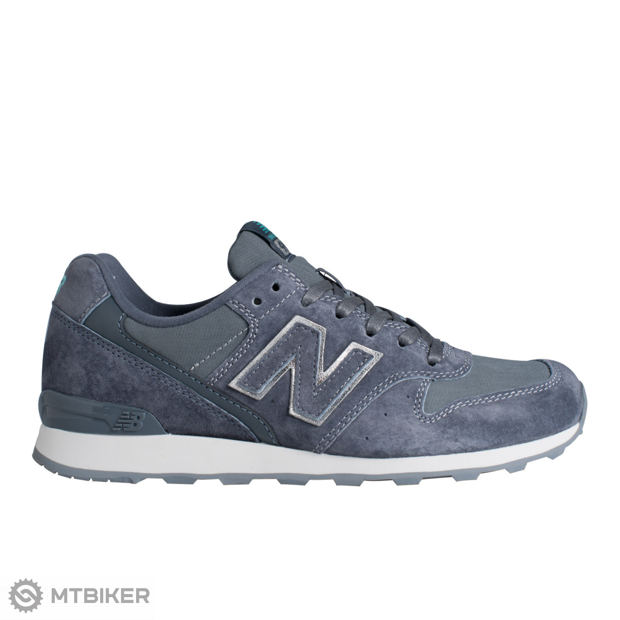 6f6872554ee9 New Balance WR996EB-D dámske lifestylové topánky sivé - MTBIKER Shop