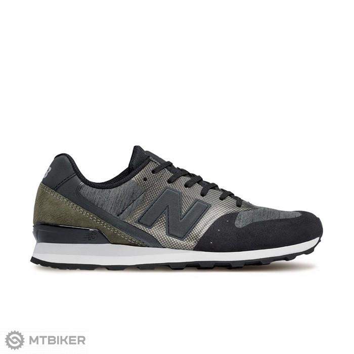 New Balance WR996NOC-D dámske lifestylové topánky čierne - MTBIKER Shop 389e6a464c