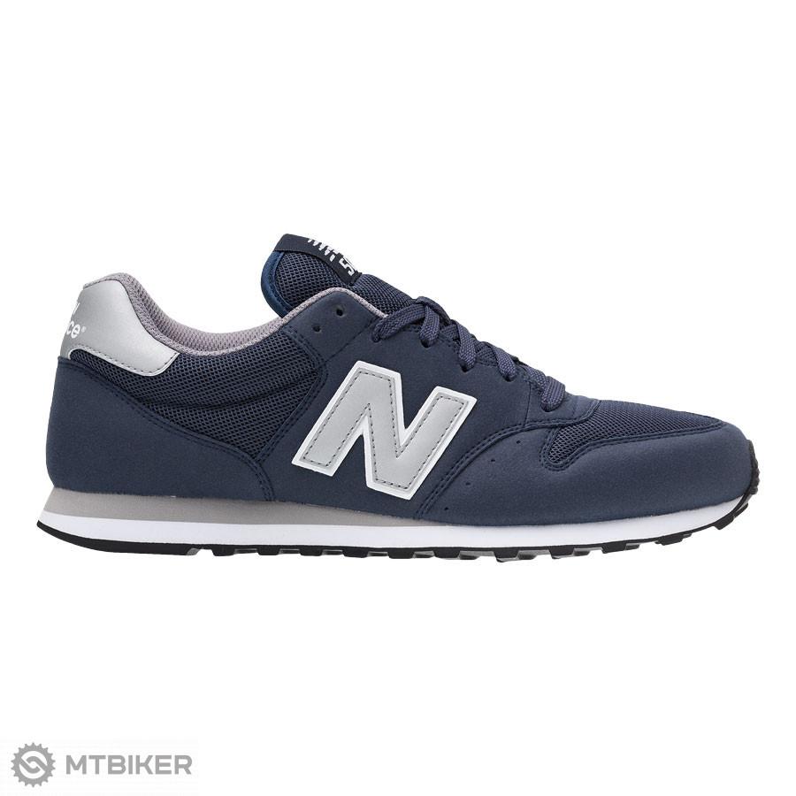18591ce38b1e New Balance GM500NAY pánske lifestylové topánky tm. modré - MTBIKER Shop