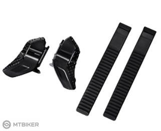 Shimano remienok+pracka čierna pre SHR320/260/XC90/70/M089/WM64