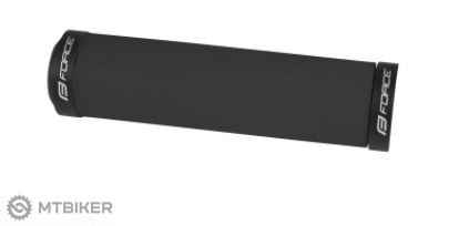 Force Bond silikonové gripy čierne - MTBIKER Shop 8a81eca0e0