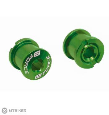 Force skrutky do prevodníka 5 ks zelené - MTBIKER Shop 9fcfeadd0b