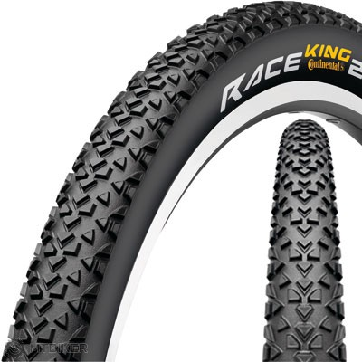 Continental Race King Performance TLR, E-25 29x2,20