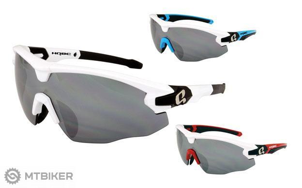 HQBC okuliare QERT PLUS - MTBIKER Shop 8fdbe73bb19